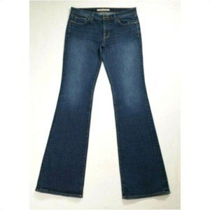 J BRAND The Boot Leg Bootcut Jeans 3025E1M